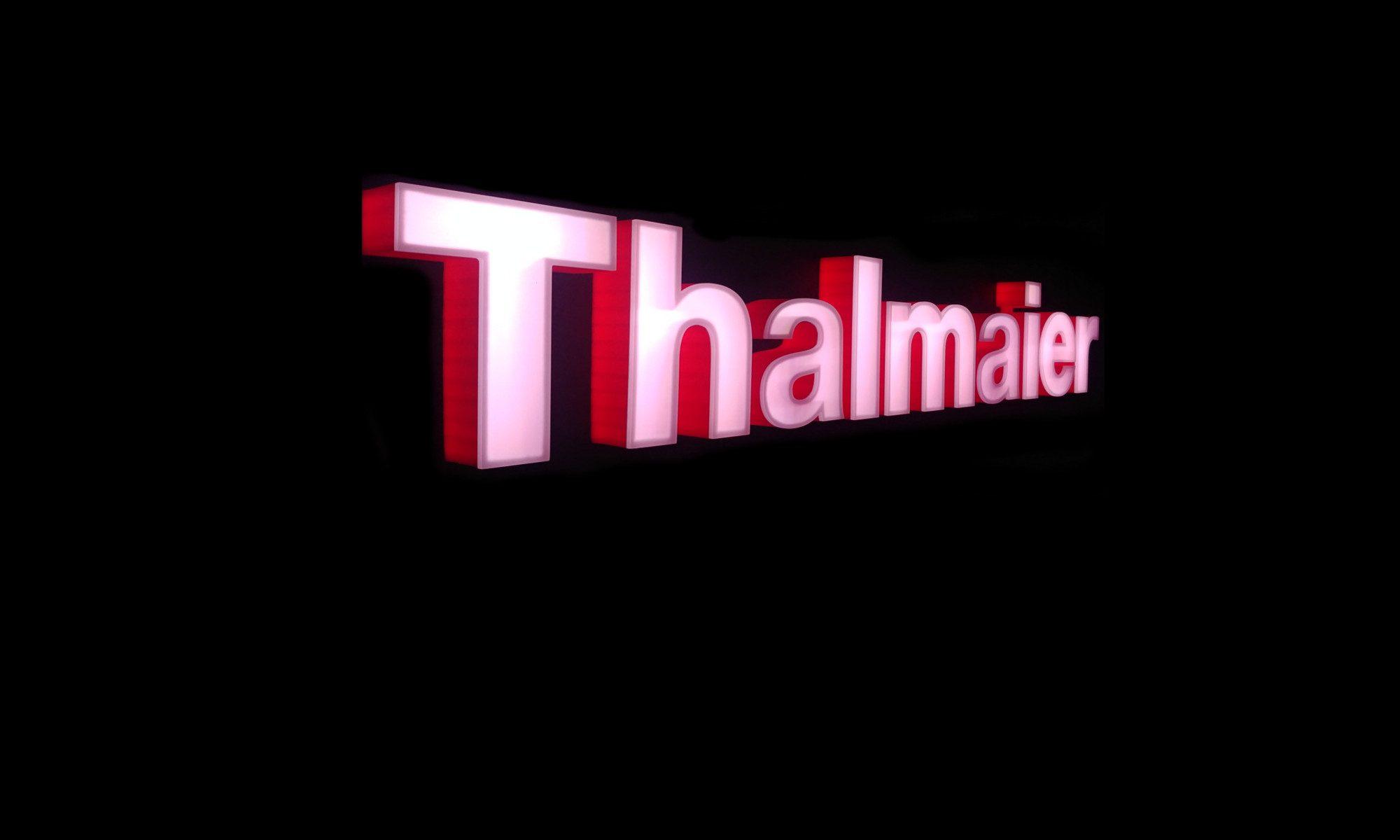 KFZ Thalmaier